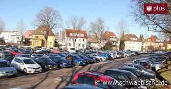 Sparpaket: Freies Parken in Ravensburg ist vorbei - Schwäbische