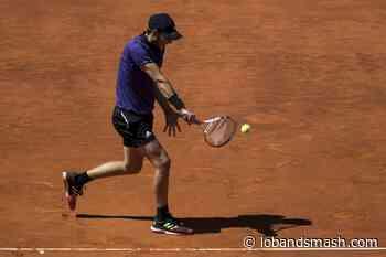 Dominic Thiem, Kei Nishikori join packed virtual Madrid Open field - Lob and Smash