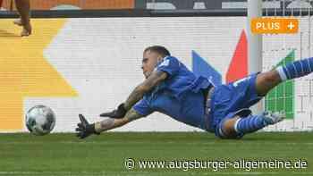 Neuer Torwart beim FC Augsburg? Rafal Gikiewicz im Anflug - Augsburger Allgemeine
