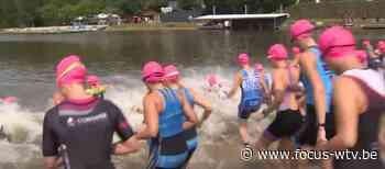 Toch geen triatlon in Jabbeke in augustus - Focus en WTV