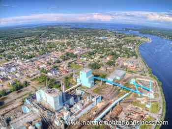 Fort Frances mill equipment sale set for August - Northern Ontario Business