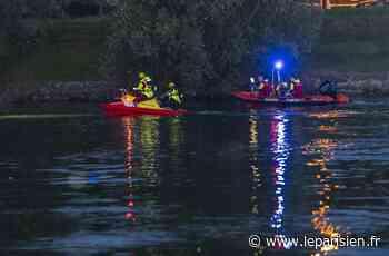 Chelles : les naufragés de la Marne n'ont pas été retrouvés - Le Parisien