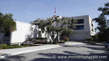 Seaside, Greenfield courthouse projects suspended, King City Courthouse may reopen - Monterey Herald