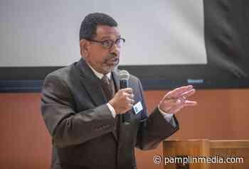 Mayor: King City is coping, still planning, still hoping - Pamplin Media Group