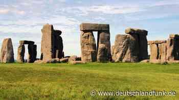 Archäologie - Größte prähistorische Strukturen Großbritanniens nahe Stonehenge entdeckt - Deutschlandfunk