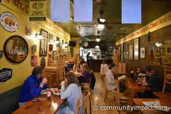 McCreary's Irish Pub and Eatery maintains tradition of Irish food, beer in downtown Franklin - Community Impact Newspaper