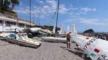 Due giorni di Vela Day alla Lega Navale di Spotorno - IVG.it