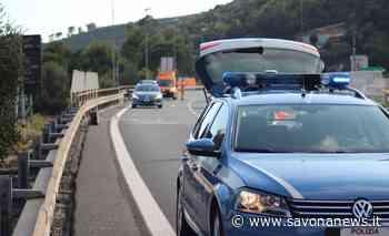 Incidente in autostrada tra Orco Feglino e Spotorno - SavonaNews.it