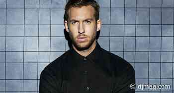 Calvin Harris tops list of UK's most played tracks of 2019 - DJ Mag
