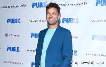 Joshua Jackson Thanks Kerry Washington and Reese Witherspoon for Helping Him Navigate Parenthood - Up News Info