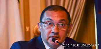 Prefeitura de Goiana entra com reclamação disciplinar contra procurador-geral do Estado por intervenção no município - NE10