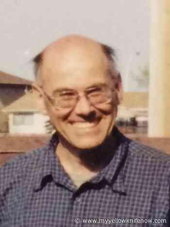 Yellowknife RCMP still looking for missing man Glenn Field - My Yellowknife Now
