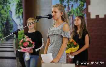 Bildung: Wegen Corona geht es in Eberswalde früher in die Sommerferien - Märkische Onlinezeitung