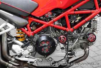 Täter entkommen unerkannt: Motorräder in Erkrath gestohlen - Lokalkompass.de
