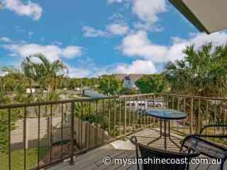 5/9 Maroochy Waters Drive, Maroochydore, Queensland 4558   Sunshine Coast Wide - 26179. - My Sunshine Coast