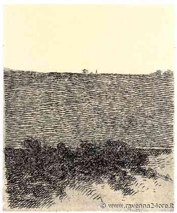 Bagnacavallo: Un'incisione di Bruscaglia per contrastare le conseguenze del Covid - Ravenna24ore