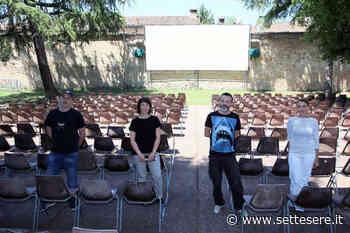 Bagnacavallo, presentata l'arena cinema alle Cappuccine - Settesere