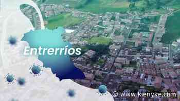 En Entrerrios Antioquia, el Covid-19 todavía no pica | KienyKe - KienyKe