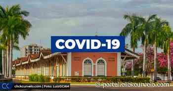 Coronavírus: 20 pacientes suspeitos encontram-se hospitalizados em Curvelo - Click Curvelo