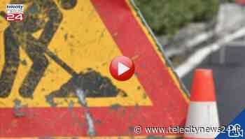 Giorni di lavori e chiusure sulla A26 tra Ovada e Voltri - Telecity News 24