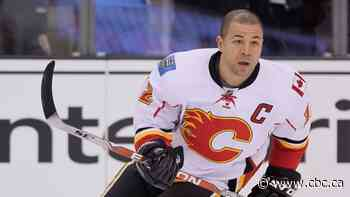 Jarome Iginla headlines 1st-time eligible players for Hockey Hall of Fame selection