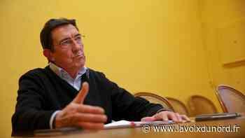 Municipales à Nieppe : Roger Lemaire place le quartier du Pont au cœur de son programme - La Voix du Nord