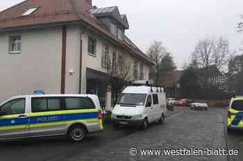 Beschuldigter wünscht sich Todesurteil - Westfalen-Blatt