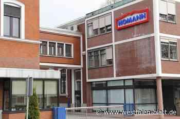 Feinkosthersteller Homann sucht einen Investor für die Salatsparte - Westfalen-Blatt