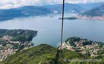 """Laveno, dopo l'emergenza pronte a riaprire anche le """"Funivie del Lago Maggiore"""" - Luino Notizie"""