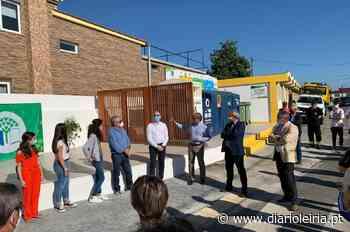 Águeda: Praceta do Cidadão inaugurada na freguesia de Valongo do Vouga - Diário de Leiria