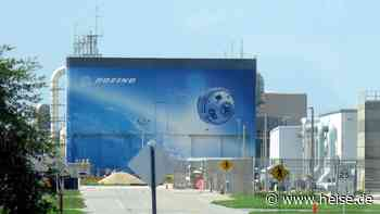 Chef der bemannten NASA-Raumfahrt soll Boeing unlauter informiert haben - heise online