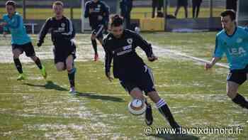 Football: Morgan Dervaux signe à Loon, Alan Kobon file à Marck - La Voix du Nord