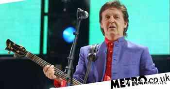 Paul McCartney wants mandatory meat taken out of school meals - Metro.co.uk