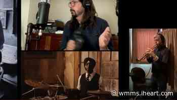 Paul McCartney, Dave Grohl, And More Cover 'When The Saints Go Marchin' In' - iHeartRadio