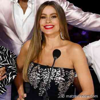 This magician of the Venezuelan left in shock Sofia Vergara would you look at that! - E! Online Latino - Matzav Review