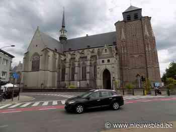 Livestream in kerk of drive-in aan oude brandweerkazerne: scholen gaan creatief om met proclamaties - Het Nieuwsblad