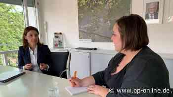 Corona-Krise: Bürgermeisterin mit Fragen und Antworten zu Maintals aktueller Finanzlage - op-online.de