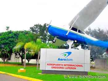 Aeropuerto de Puerto Plata tiene programado recibir 50 vuelos en julio - Diario Libre
