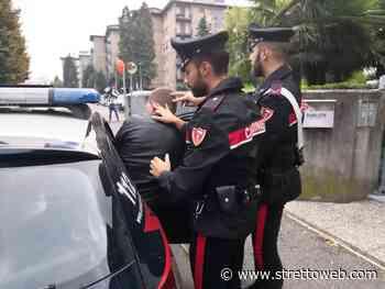 Barcellona Pozzo di Gotto: furiosa lite con i parenti, giovane arrestato per danneggiamento, minacce e furto di energia elettrica - Stretto web