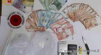 Servizi antidroga, sequestrati a Barcellona pozzo di Gotto 22 grammi di cocaina - Lettera Emme