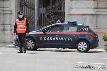 Barcellona Pozzo di Gotto. La Polizia arresta gli autori di una rapina in appartamento. - https://vocedipopolo.it