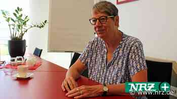 Barbara Hendricks: Flughafen Weeze macht es sich zu einfach - NRZ