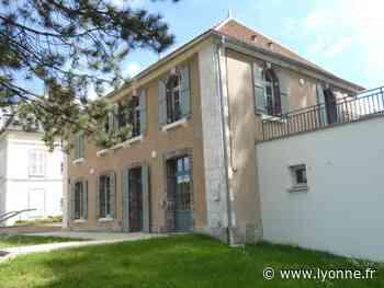 La Maison des internes à Joigny fête ses deux ans d'existence - Joigny (89300) - L'Yonne Républicaine