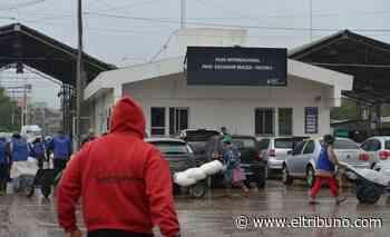 Un enfermo de COVID-19 se fugó del hospital de Yacuiba - El Tribuno.com.ar