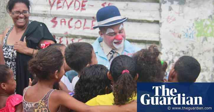 Brazil's Covid-19 crisis denies Potato the Clown his last wish