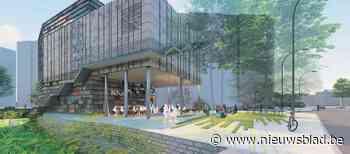 Nieuw wijk- en sportcentrum aan Weststation komt er in 2023