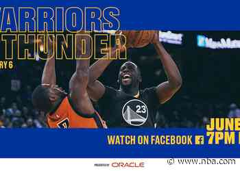 Warriors Archive: Dubs Home Winning Streak Continues