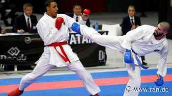 Europaspiele - Karate-Weltmeisterschaften auf 2021 verlegt - RAN