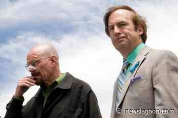 You get a chance to see Bryan Cranston and Aaron Paul one last time before bidding farewell. - News Lagoon