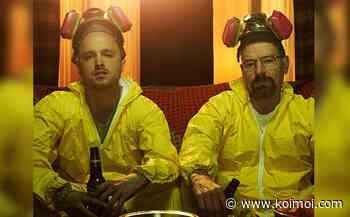 Breaking Bad: Real Reason Why 'Walter White' Bryan Cranston & ' Jesse Pinkman' Aaron Paul's Show ENDED With 5th Season! - Koimoi